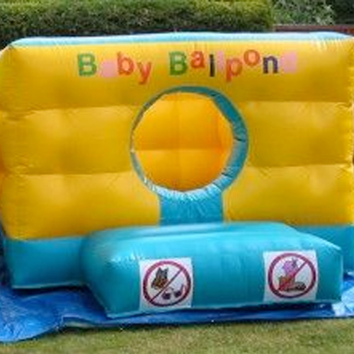 Baby Ball Pond Bouncy Castle