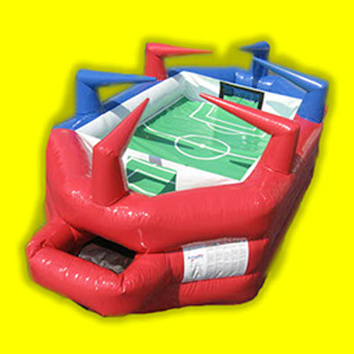 Inflatable Air Table Football